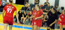 Младинките на ЖРК Вардар со убедлива победа над РК Кузман во 1.коло од новата сезона