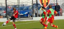Пионерските екипи на ФК Вардар се лидери во првенството