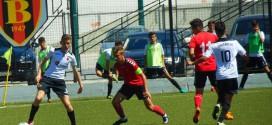 Порази за пионерските екипи на ФК Вардар на гостувањето кај Шкендија
