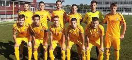 Тројца вардарови играчи дел од фудбалската репрезентација до 18 години, за контролните мечеви со Србија