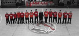 КК Вардар: Ние создаваме домашни кошаркари, а Општина Центар не занемарува