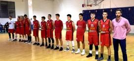 """Кошарка: Четири машки млади вардарови екипи на """"мегдан"""" овој викенд"""
