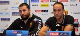 Парондо и Стоилов: Татран е тежок ривал, но за задржување на врвот ни треба победа