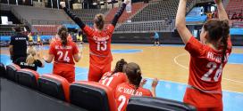 Деспина гостува на црвено-црните дами во меч од Супер лигата
