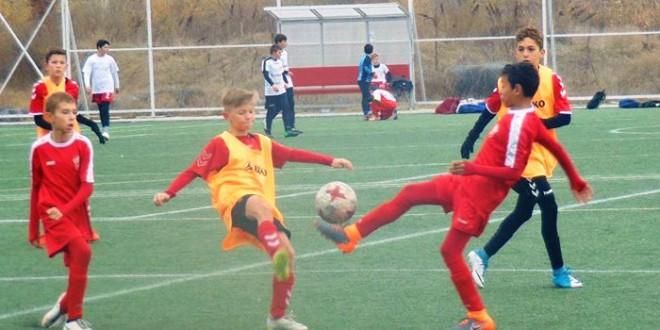 Михаил Јорданоски: Мојата цел во иднина е да бидам добар фудбалер и да заиграм во првиот тим на Вардар