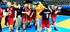 (Фотогалерија) Пионерите на РК Вардар со убедлива победа во мечот против РК Ангели