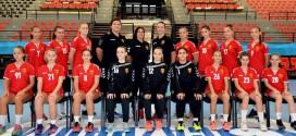 """Пионерките на Вардар се """"есенски шампиони""""  во кадетската лига се во топ-3, преглед на табелата и резултатите на девојките на Платон и Папуџиева"""
