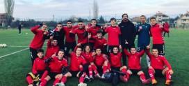 Пионерските екипи се есенски шампиони, кадетите најслабо рангирани, додека младинците се вицешампиони