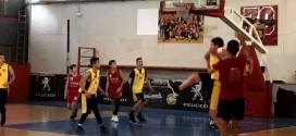 """(Фотогалерија)  Одиграно и  3.коло во кошаркарската """"младинска  Вардар лига"""""""
