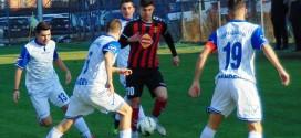 (Фотогалерија) Со убедлив тримф против А.Пандев, младинците на ФК Вардар го завршија есенскиот дел од сезоната