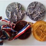 Трајковски Момчило е добитник на поголем број медали, дипломи и признанија