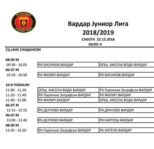 vardarfans-junior-liga