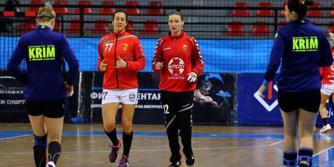 Андреа Лекиќ прогласена за најдобра Екс-Ју ракометарка на во сезоната 2013/2014