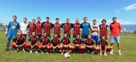 Кадетите на ФК Вардар го финишираа есенскиот дел на 7.место на табелата