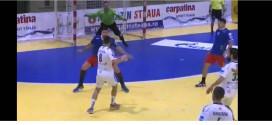(ВИДЕО) Оцвирк го постигна најдобриот гол во победата против Стеауа