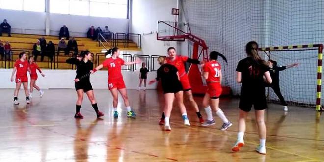 Преглед младинска лига: Победа на фаворитите, ЖРК Вардар не го дава врвот