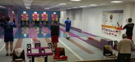 Куглање: Вардар одигра возбудливо реми на гостувањето кај КК ГТЦ