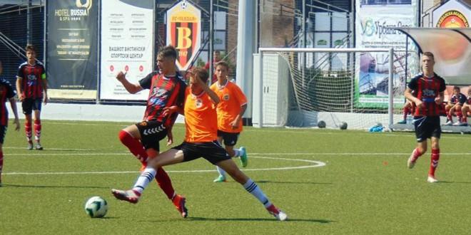 Милано е следен противник за вардаровите генер. 2004 и 2005 во регионалната-скопска лига