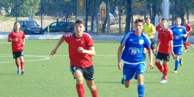 Пионерските екипи гостуваат во Штип, додека кадетите и младинците се домаќини на Брегалница, во рамките на 16. коло