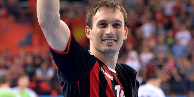 """Игор Карачиќ е """"кралот"""" на СЕХА-лигата"""