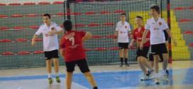 """Утре во Скопје и Велес ќе се одигра дел од 7.коло во ракометната """"Јуниор Лига"""""""
