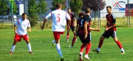 Младинците на ФК Вардар го победија Работнички, на првиот 1/2 финален меч во купот