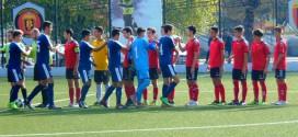 Одложено е 18.првенствено коло кај младинските фудбалски категории
