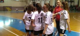 Победи за дамите на РК Будимир и Ново Лисиче Вардар во дуелите од Јуниор лигата