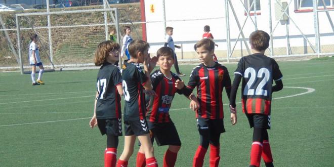 Победа и пораз за ФК Вардар генер. 2009 во денешното коло од детската лига
