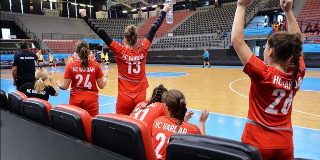 Преглед женска Супер лига! Вардар остана во топ-3 по гостинската победа в Гевгелија во 15.коло