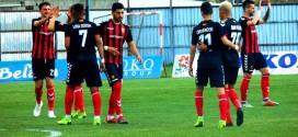 Вардар ја заврши сезоната со реми во Струмица