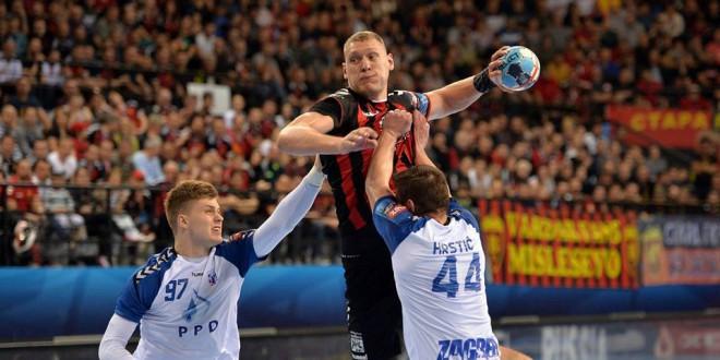 Милосављев и Кристопанс во најдобриот тим на ЛШ, според гласовите на тренерите кои се дел од големото натпреварување