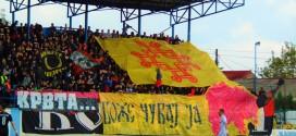 """(ВИДЕО) Голема поддршка од """"Комити"""" денеска за Вардарци"""
