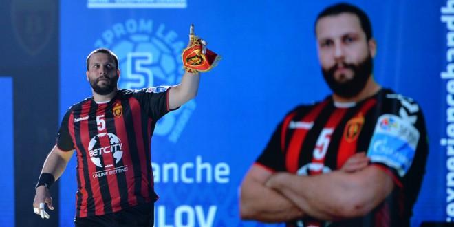 Нови промени во СЕХА-лигата, Пекинг Спорт ќе биде во група со Вардар