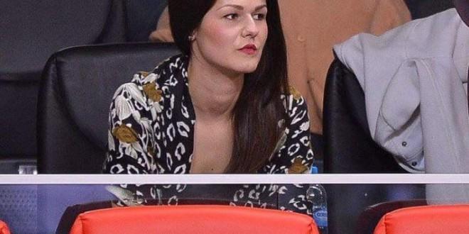 Бранкица Перчинковска: Задоволство е да се работи во КК Вардар