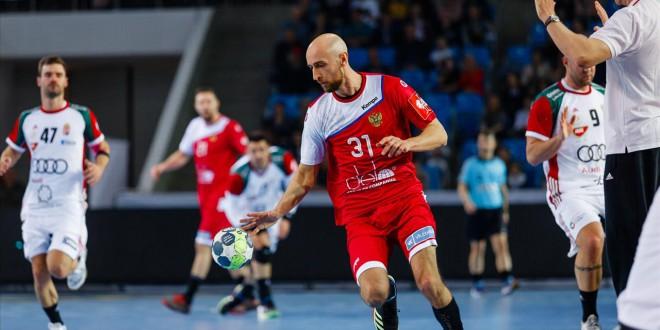 Русија обезбеди ЕП, Кисељев и  Дибиров имаа половина од головите