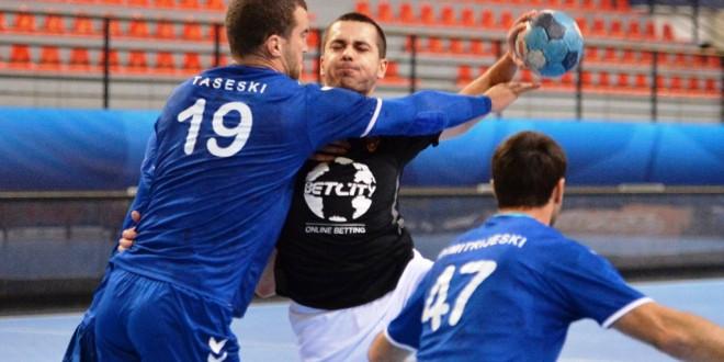 Мартин Димов: Во плеј – аутот можеме против секого и на секоја утакмица одиме на победа