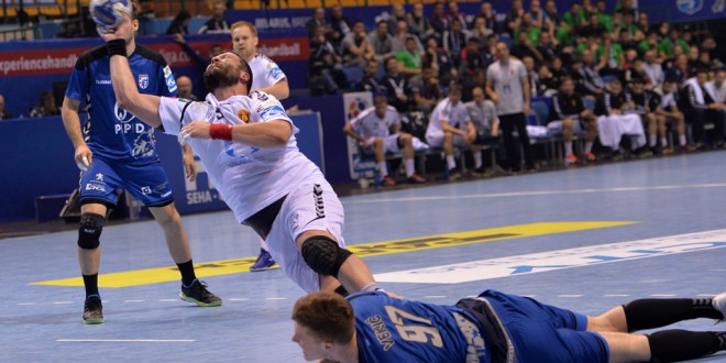 (ВИДЕО) Стоилов не го гледаше голот, но го совлада Кастелиќ