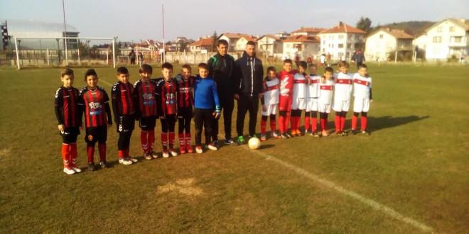 Нови победи за вардаровите екипи на турнирот во Бугарија, утре е последниот натпреварувачки ден