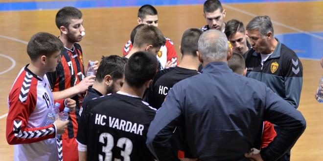 Нова победа за Вардар Јуниор со која сме блиску до опстанок во Супер-Лигата, совладана екипата на Прилеп