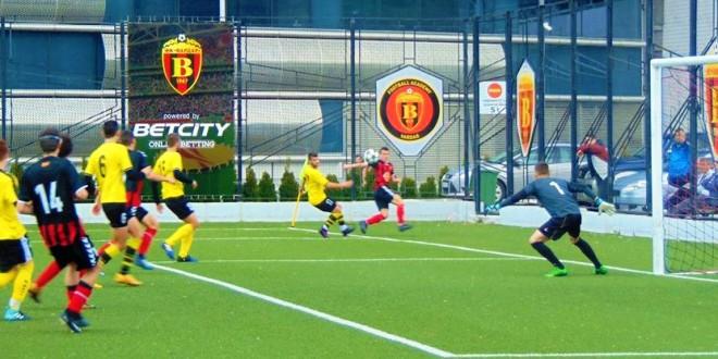 Во вторник и среда, младинските екипи на ФК Вардар ќе го одиграат своето 25.првенствено коло