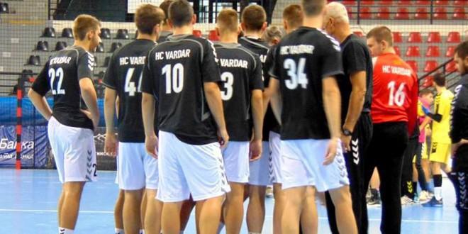 Вардар Јуниор денес ја пречекува екипата на РК Струга