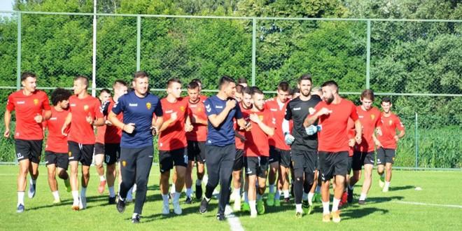 Во Велес, Вардар ги бара првите бодови во новата сезона