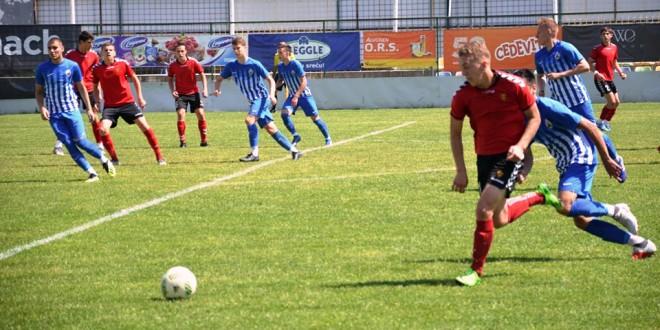 Локомотива Загреб подобра од Вардар, на турнирот во Сараево