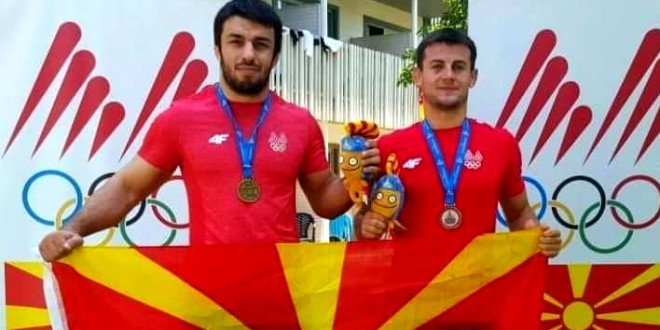 Вардарците Нуров и Богданов ќе настапат на Европските игри во Минск, БК Вардар со револуционерен потег- ќе им исплати премија  од клубската каса доколку донесат медал за Македонија