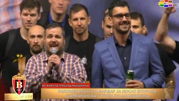 (ВИДЕО) Не добивме ајвар но добивме љубов за цел живот, кога веќе нудите, дајте една гарсониера во Охрид!