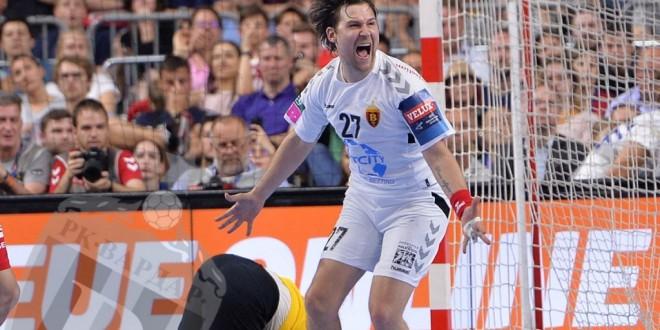 Иван Чупиќ ја одигра најефикасната сезона во својата играчка кариера, златното вардарово момче и во следната сезона ќе го носи црвено-црниот дрес