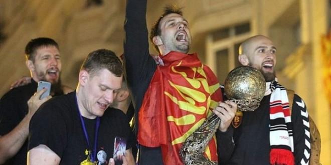 Карачиќ: Секогаш е убаво да се вратиш на некој начин во својот дом