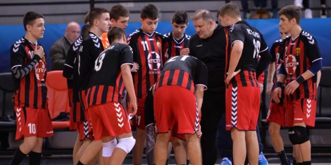 Две победи против Струга на пријателски натпревари, за пионерите на РК Вардар