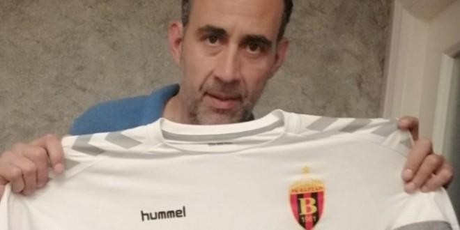 Официјално: Шпанецот Давид Хосе Писонеро е нов тренер на Вардар